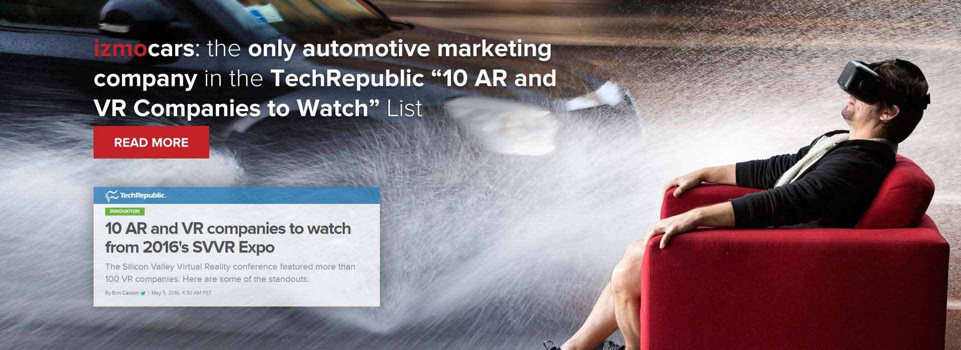 10 AR and VR companies to watch