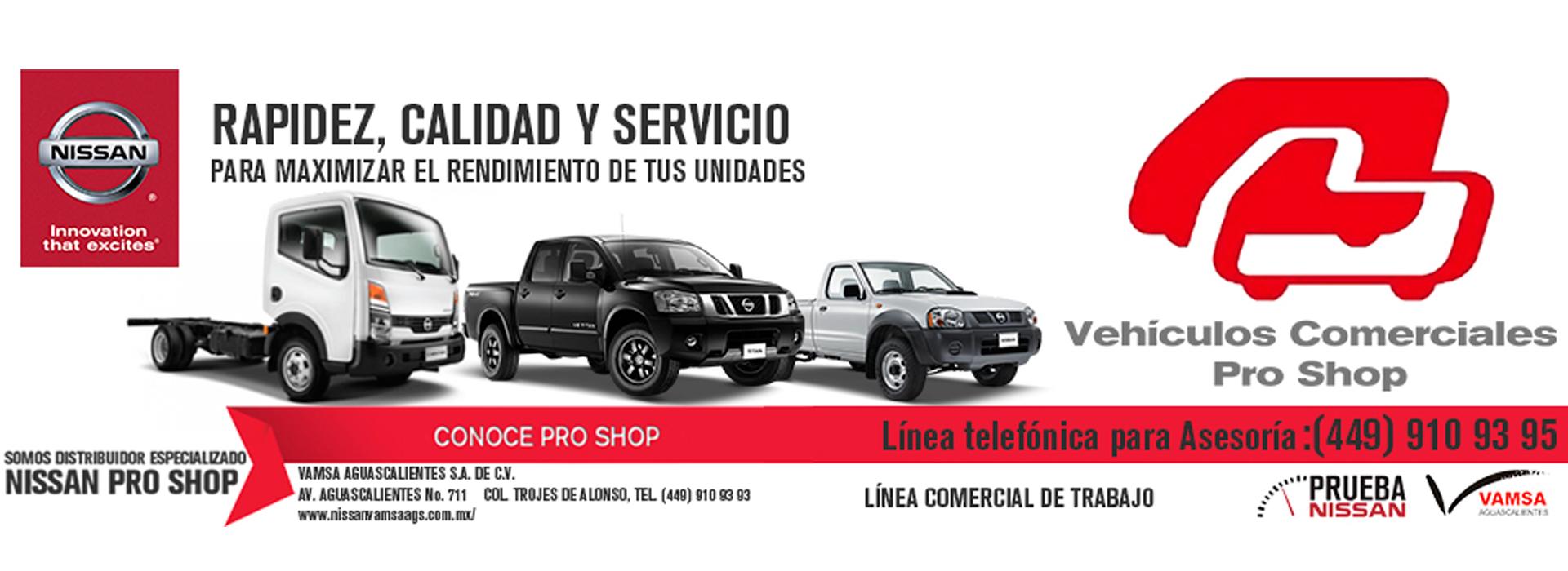 Conoce Pro Shop