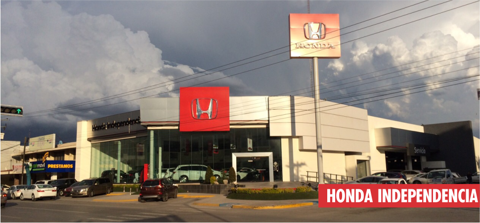 Honda Independencia