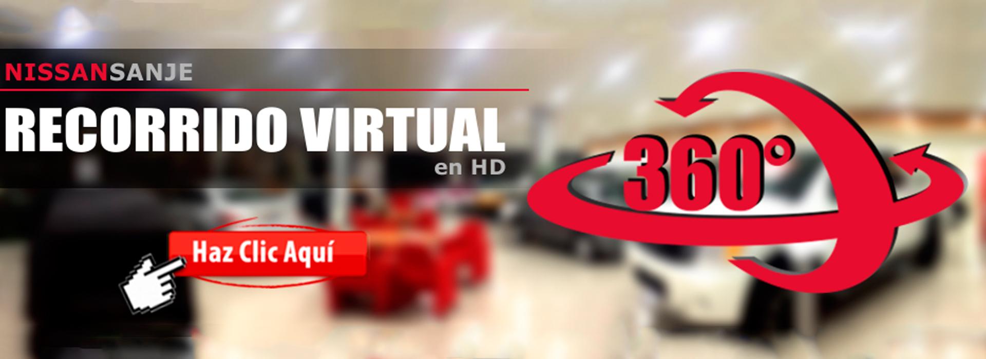 Recorrido Virtual