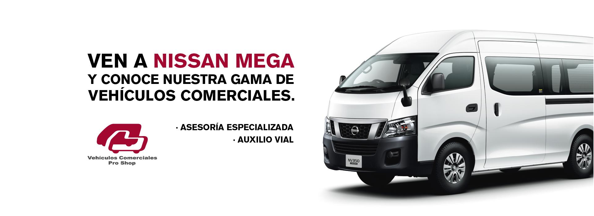 Conoce los vehículos comerciales carga trabajo de nissan mega toluca metepec calimaya zinacantepec