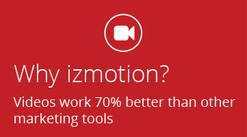 Why izmotion ?