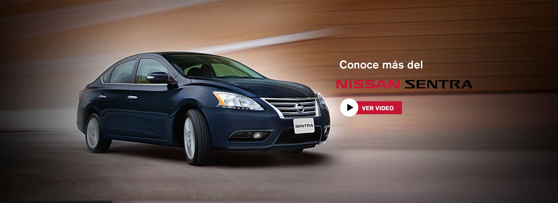 Conoce Nissan Sentra