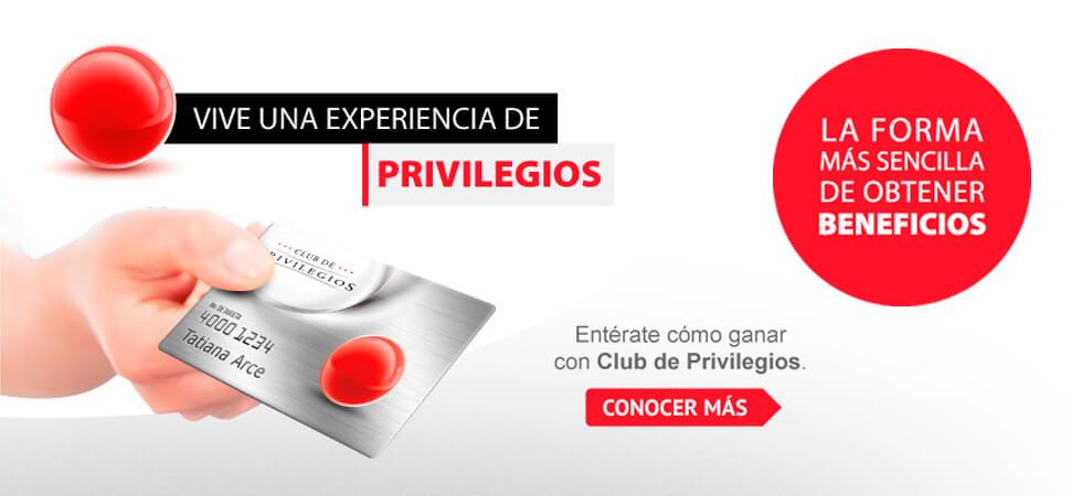 Club de Privilegios Honda