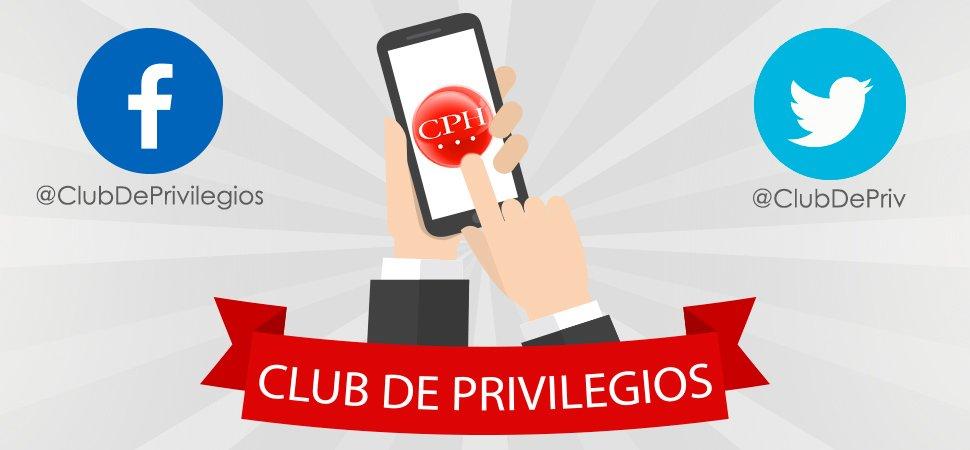Club de Privilegios