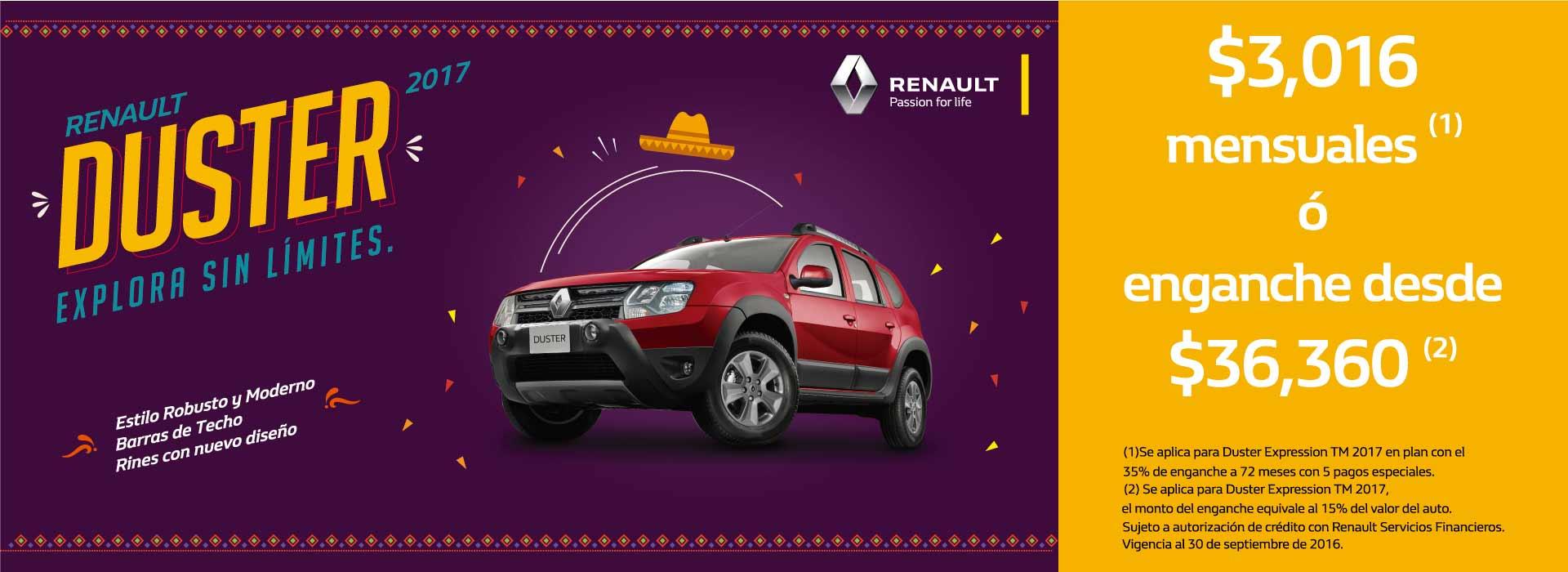 Renault Villahermosa  Distribuidor Autorizado De Autos Nuevos Y Servicio De Mantenimiento En