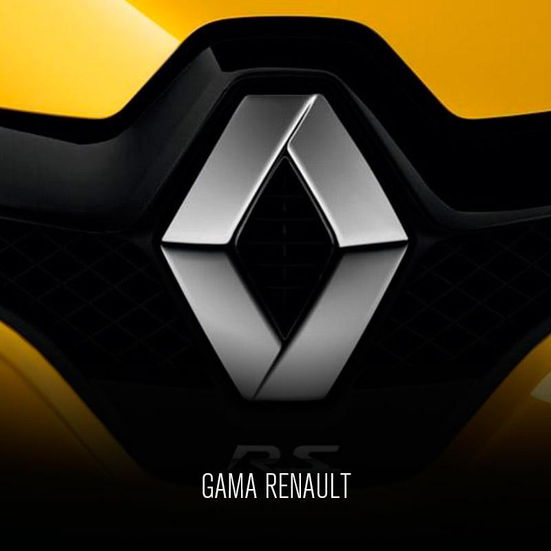 Gamma Renault