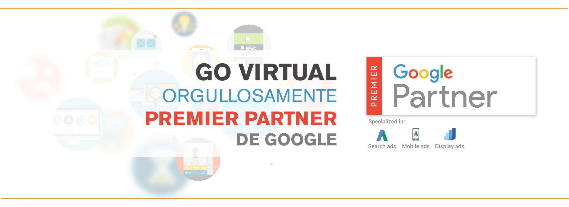 Google Premier Partner 2016