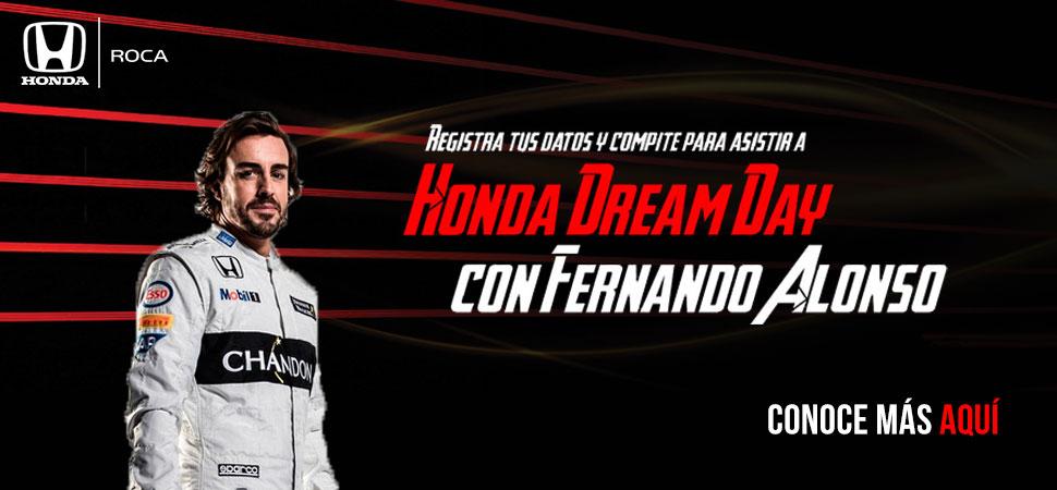 Honda Dream Day