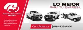 LCV NP300