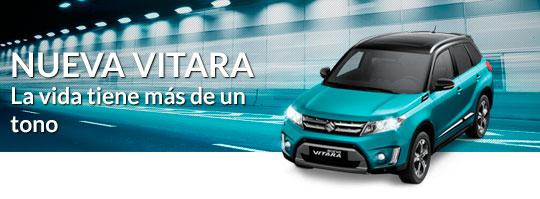 New Vitara