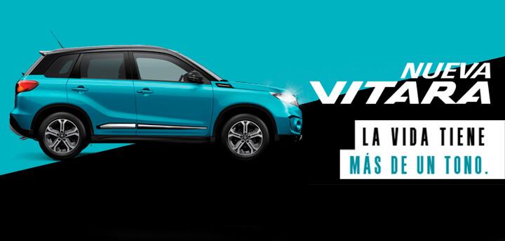 Suzuki Nueva Vitara