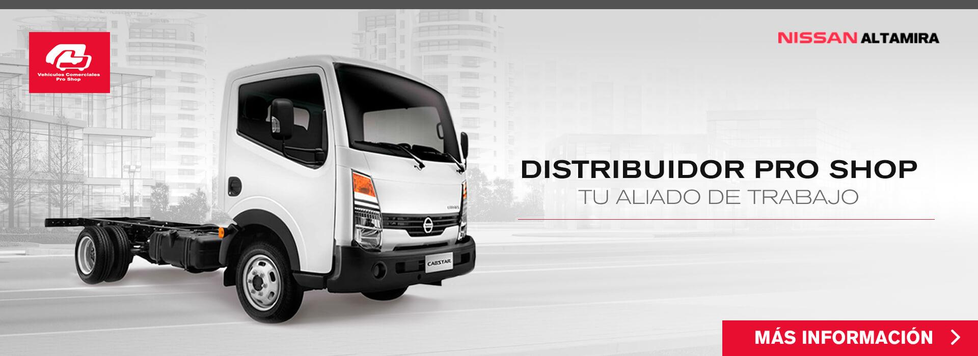 Somos distribuidor Proshop Especialistas en Diesel