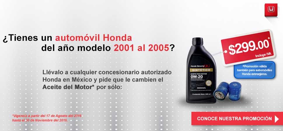 Servio Honda