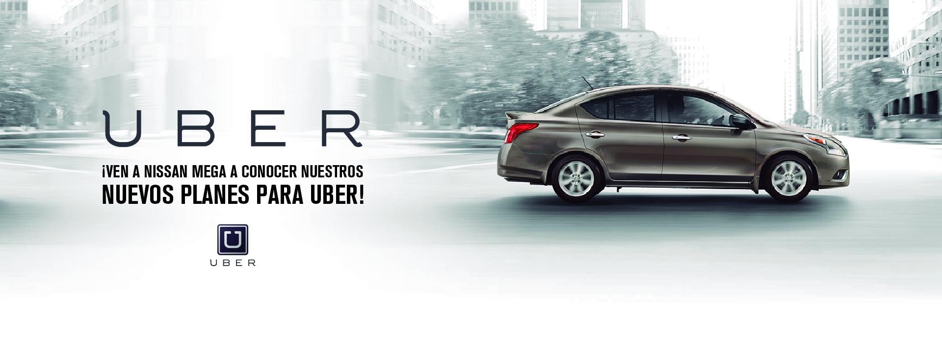 Estrena Nissan Uber Toluca Metepec San mateo Zinacantepec