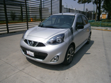 2015 Nissan March SR NAVI