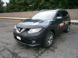 2016NissanX-Trail5 PUERTAS EXCLUSIVE 2 ROW