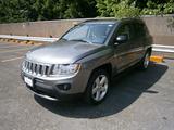 2012JeepCompass4x2 Limited Aut