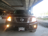 Nissan \t Pathfinder