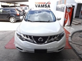 Nissan \t Murano