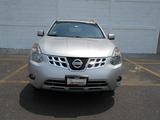 Nissan \t Rogue