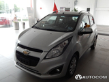 2015 CHEVROLET SPARK PAQ ISC LTZ MANUAL CON AIRE