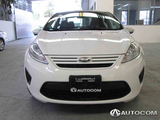 2013 FORD FIESTA Y1D- SEDAN TM
