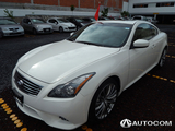 2013 INFINITI G37 COUPE T/A