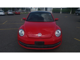 2014 VW BEETLE SPORT TIPTRONIC