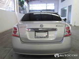 2008 NISSAN SENTRA EMOTION T/M