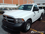 2015 DODGE RAM 1500 REGULAR CAB ST V6 5MT 4X2 PICK UP