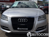 2012 AUDI AMBIENTE PLUS A3 TRANSMISION S TRONIC