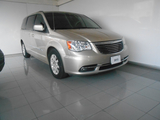 2013 CHRYSLER VAN TOWN AND COUNTRY
