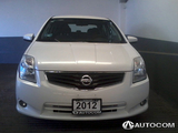 2012 NISSAN SENTRA EMOTION 2.0 TM
