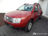 2015 RENAULT DUSTER EXPRESSION TA 2.0 LT