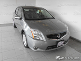 2012 NISSAN SENTRA EMOTION CVT 2.0L