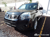 2012 Nissan X-Trail Advance