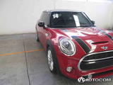 2014 MINI COOPER MINI COOPER S HOT CHILI AUT