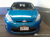 2013 Ford Fiesta SES