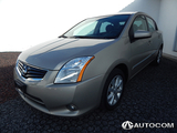 2012 NISSAN SENTRA SEDAN 4P EMOTION 2.0 CVT