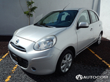 2013 NISSAN MARCH ADVANCE TM