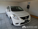 2013 NISSAN VERSA ADVANCE AT AC