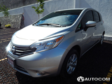 2015 NISSAN NOTE SENSE TM
