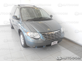 2007 Chrysler Town & Country Limited 3.8L Aut