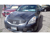 2012 Nissan Altima Exclusive