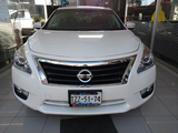 2015 Nissan Altima Exclusive