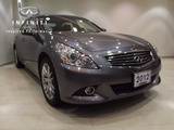 2012InfinitiG37 Premium