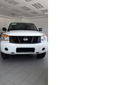 Nissan \t Titan