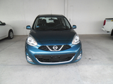 Nissan \t March