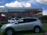 Nissan \t Rogue